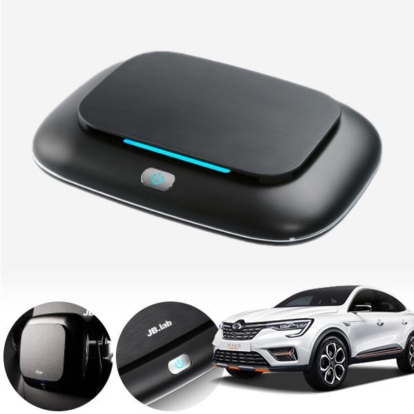 XM3 브러쉬리스 저소음 공기청정기 cs05017 차량용품