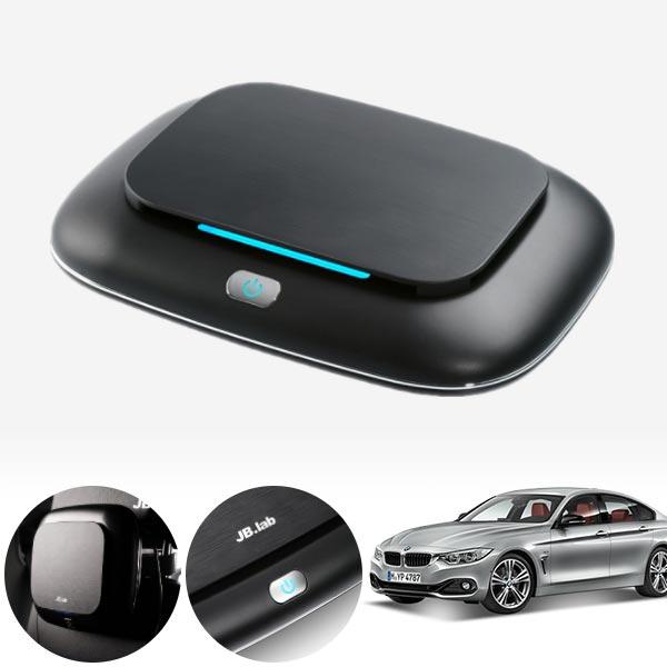 4시리즈(F32)(14~) 브러쉬리스 저소음 공기청정기 cs06006 차량용품