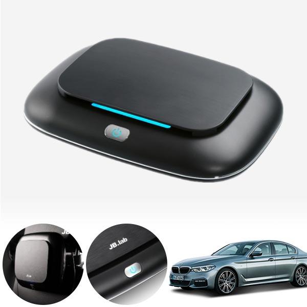 5시리즈(G30)(17~) 브러쉬리스 저소음 공기청정기 cs06037 차량용품