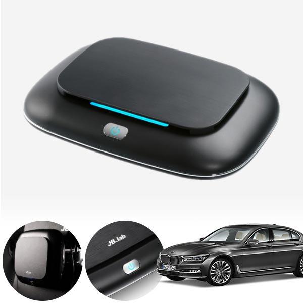 7시리즈(G11)(16~) 브러쉬리스 저소음 공기청정기 cs06039 차량용품