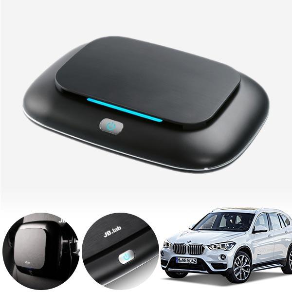 X1(F48)(16~) 브러쉬리스 저소음 공기청정기 cs06040 차량용품