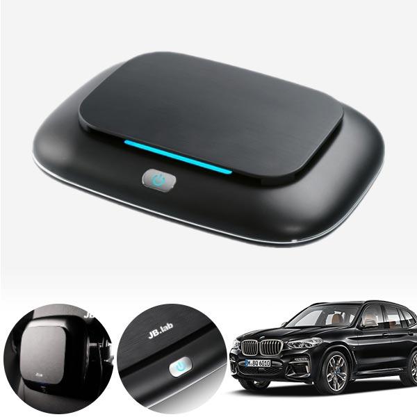 X3(G01)(18~) 브러쉬리스 저소음 공기청정기 cs06041 차량용품