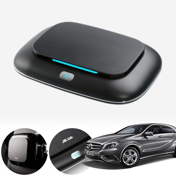 A클래스(W176)(13~18) 브러쉬리스 저소음 공기청정기 cs07001 차량용품
