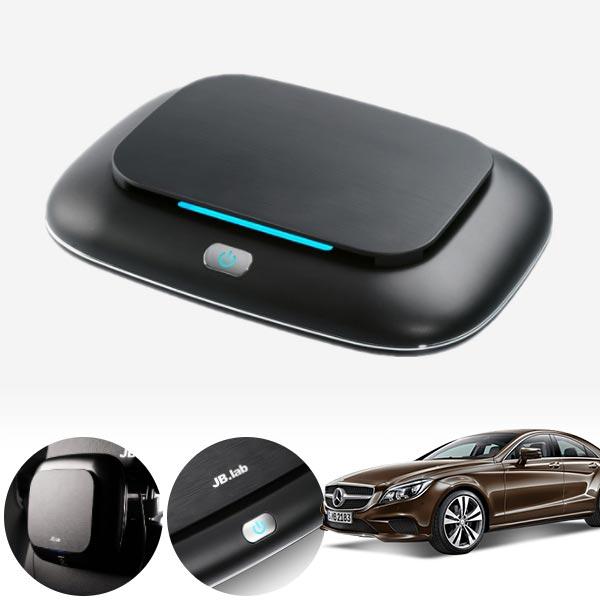 CLS클래스(W218)(10~) 브러쉬리스 저소음 공기청정기 cs07009 차량용품