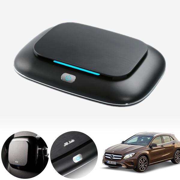 GLA클래스(X156)(14~) 브러쉬리스 저소음 공기청정기 cs07013 차량용품