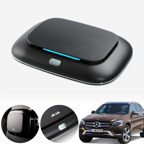 GLC클래스(X253)(15~) 브러쉬리스 저소음 공기청정기 cs07032 차량용품