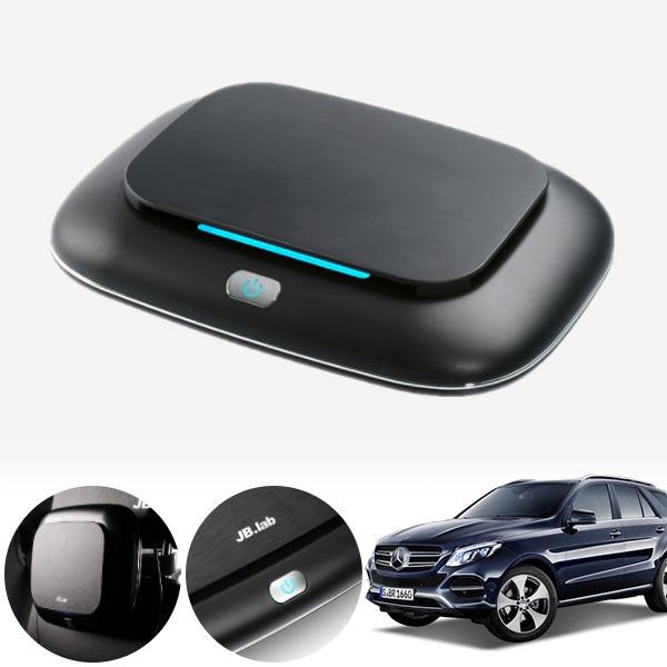 GLE클래스(W166)(15~) 브러쉬리스 저소음 공기청정기 cs07033 차량용품