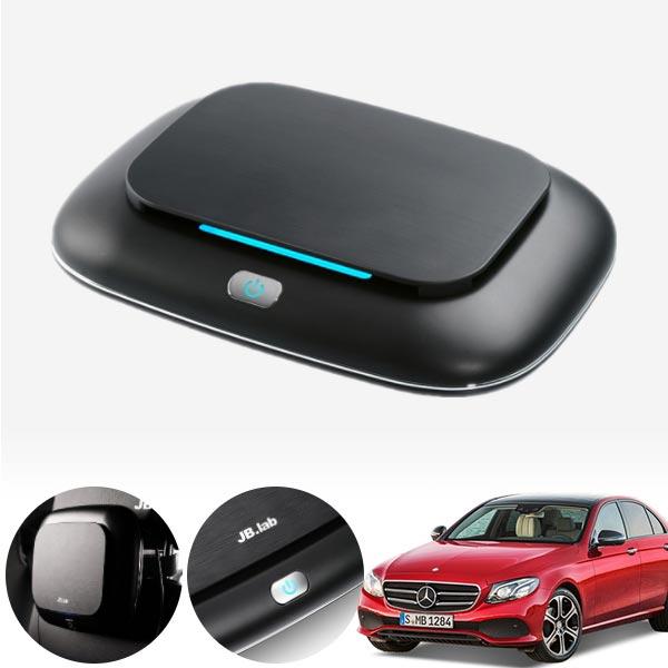 E클래스(w213)(17~) 브러쉬리스 저소음 공기청정기 cs07034 차량용품