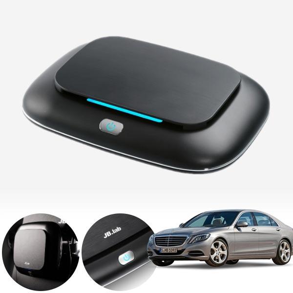 S클래스(W222)(14~) 브러쉬리스 저소음 공기청정기 cs07036 차량용품