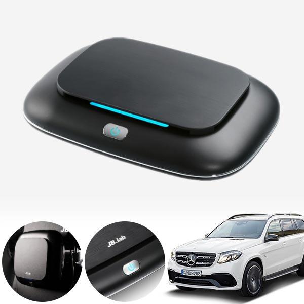 GLS클래스(X166)(17~) 브러쉬리스 저소음 공기청정기 cs07038 차량용품