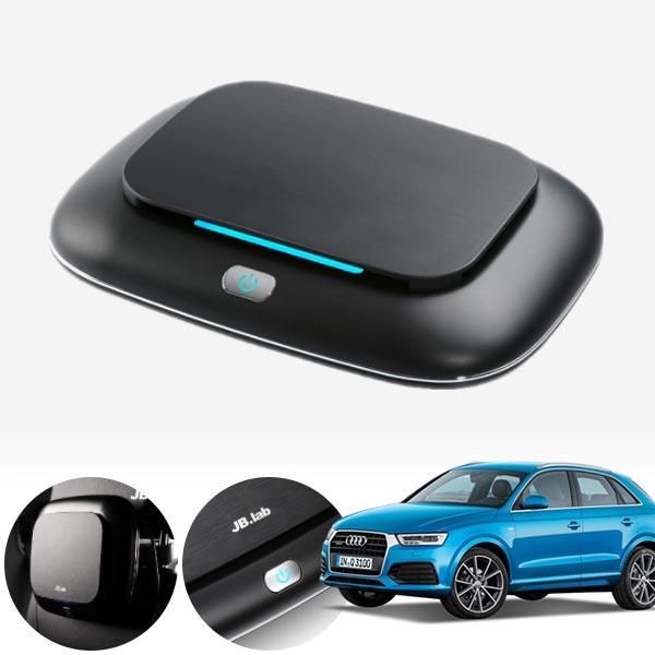 Q3(8U)(11~18) 브러쉬리스 저소음 공기청정기 cs08011 차량용품