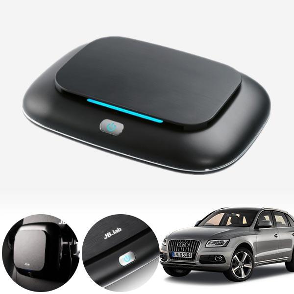 Q5(8R)(08~17) 브러쉬리스 저소음 공기청정기 cs08012 차량용품