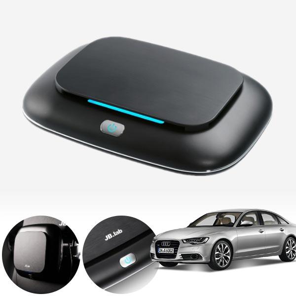A6(C7)(12~) 브러쉬리스 저소음 공기청정기 cs08027 차량용품