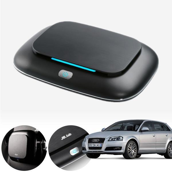 A3(8V)(13~) 브러쉬리스 저소음 공기청정기 cs08028 차량용품