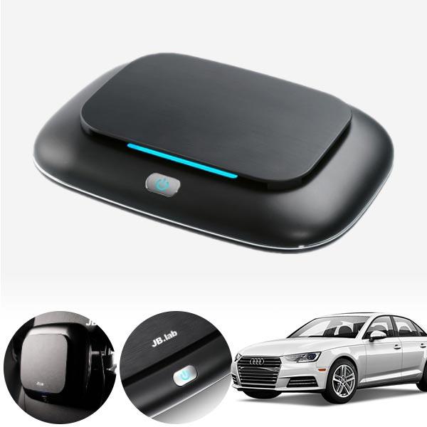 A4(B9)(16~) 브러쉬리스 저소음 공기청정기 cs08029 차량용품