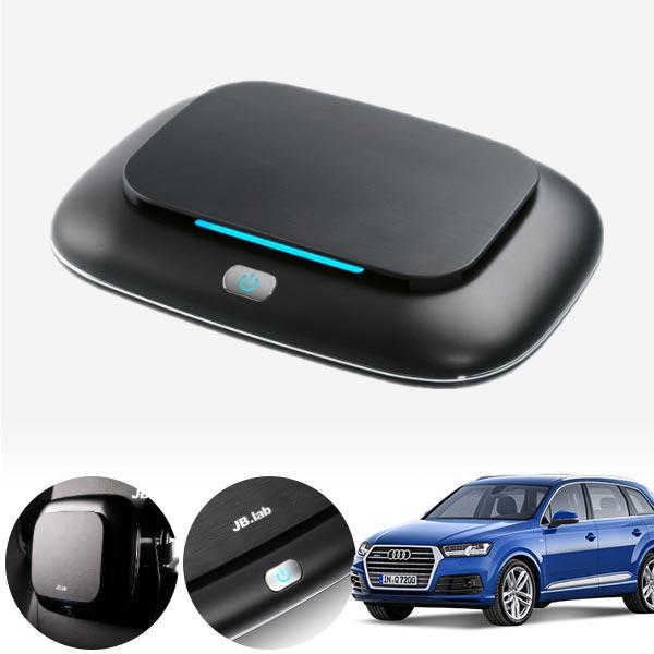 Q7(4M)(15~) 브러쉬리스 저소음 공기청정기 cs08030 차량용품