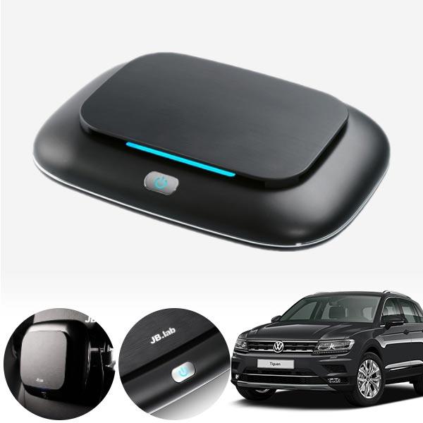 티구안(더뉴)(18~) 브러쉬리스 저소음 공기청정기 cs09018 차량용품
