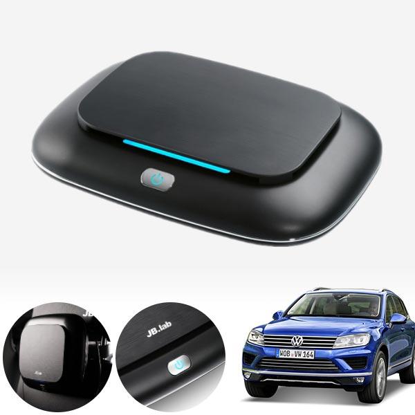 투아렉(뉴)(15~) 브러쉬리스 저소음 공기청정기 cs09020 차량용품