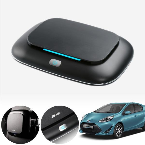 프리우스C(18~) 브러쉬리스 저소음 공기청정기 cs14025 차량용품