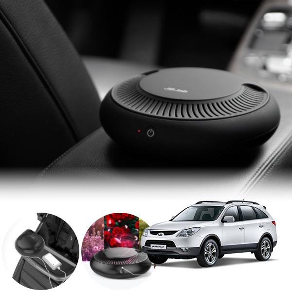 베라크루즈 애니케어D 차량 공기청정기 cs01023 차량용품