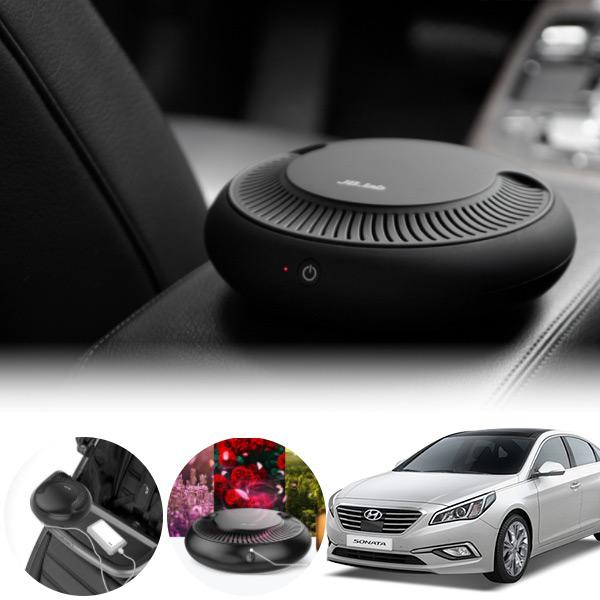 쏘나타(LF)(14~) 애니케어D 차량 공기청정기 cs01052 차량용품