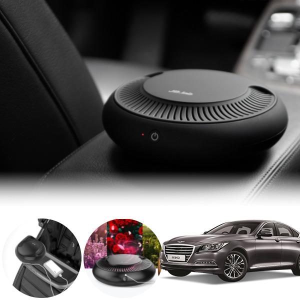 제네시스(뉴)(14~) 애니케어D 차량 공기청정기 cs01056 차량용품