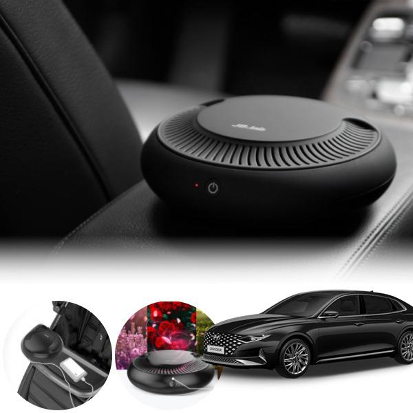 그랜저ig2020 애니케어D 차량 공기청정기 cs01079 차량용품