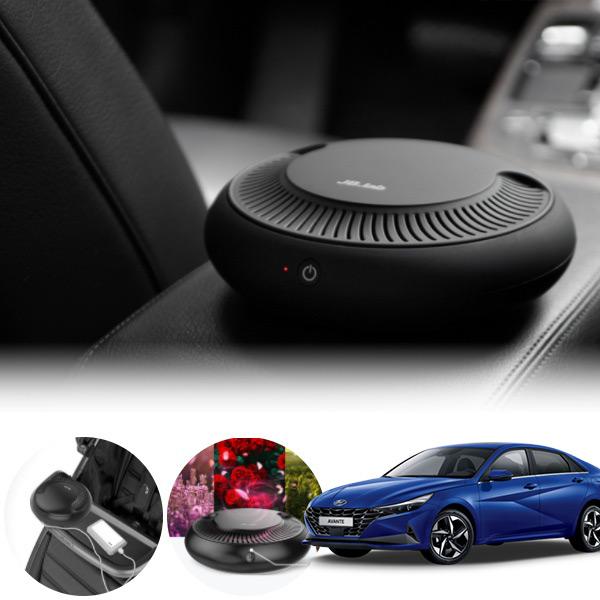 아반떼CN7 애니케어D 차량 공기청정기 cs01081 차량용품