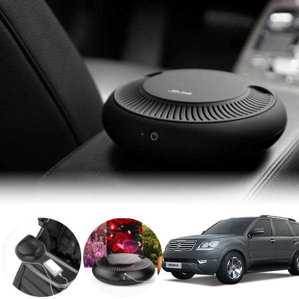 모하비 애니케어D 차량 공기청정기 cs02034 차량용품
