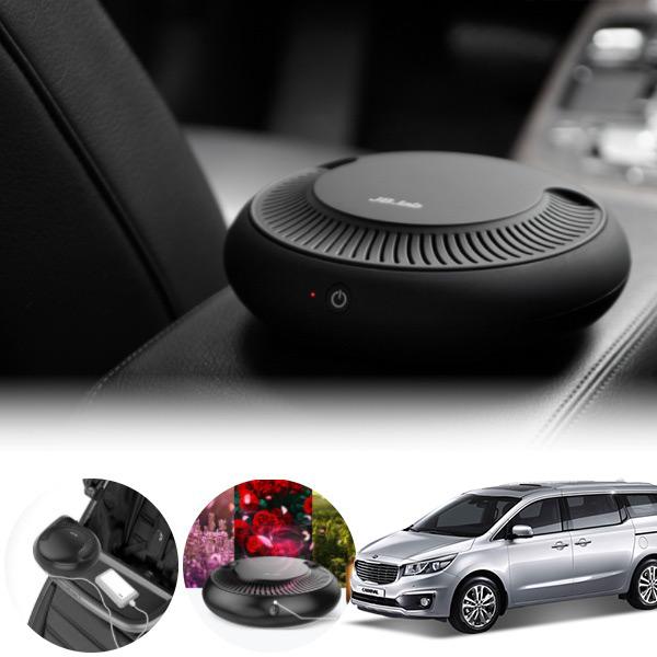 카니발(올뉴)(14~) 애니케어D 차량 공기청정기 cs02051 차량용품