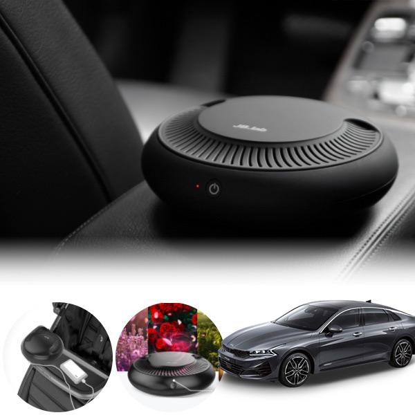 K5(3세대)2020 애니케어D 차량 공기청정기 cs02068 차량용품