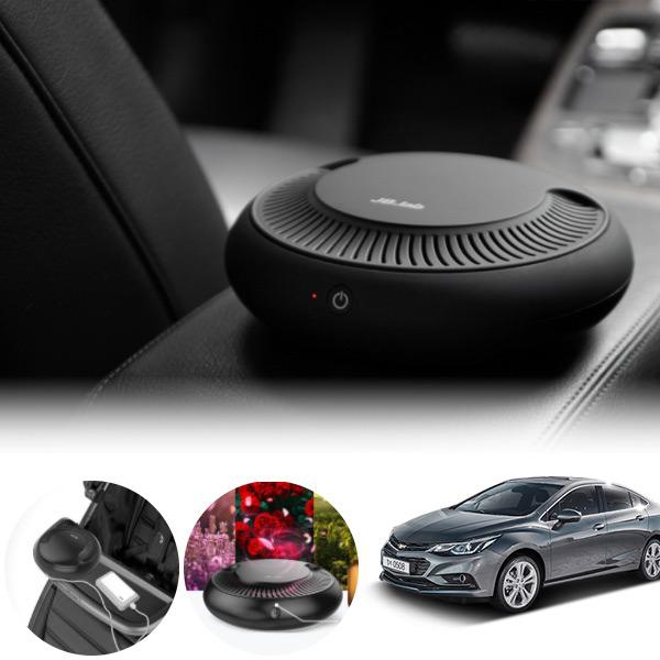 크루즈(올뉴) 애니케어D 차량 공기청정기 cs03036 차량용품