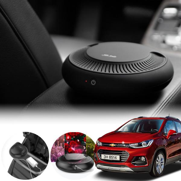 트랙스(더뉴) 애니케어D 차량 공기청정기 cs03037 차량용품