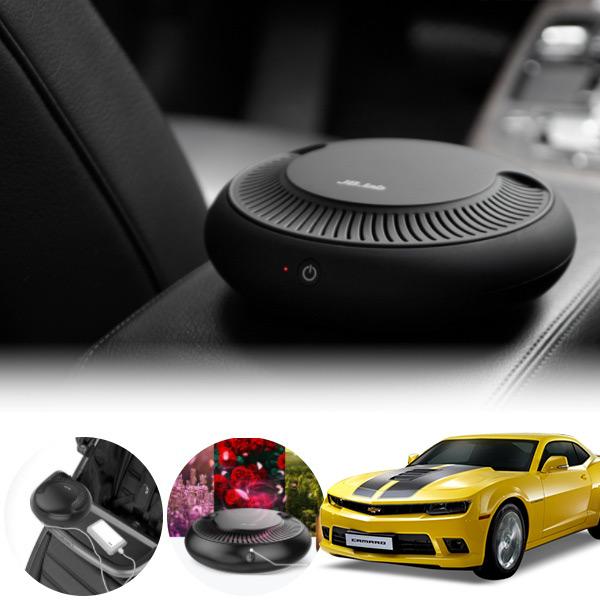 카마로 애니케어D 차량 공기청정기 cs03039 차량용품