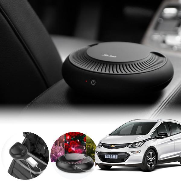 볼트EV 애니케어D 차량 공기청정기 cs03040 차량용품
