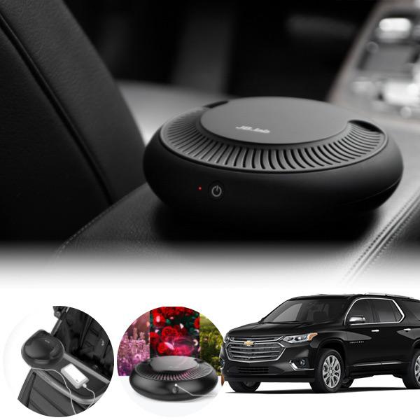 트래버스 애니케어D 차량 공기청정기 cs03041 차량용품