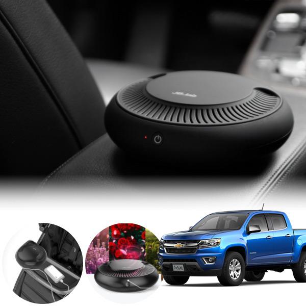 콜로라도 애니케어D 차량 공기청정기 cs03042 차량용품
