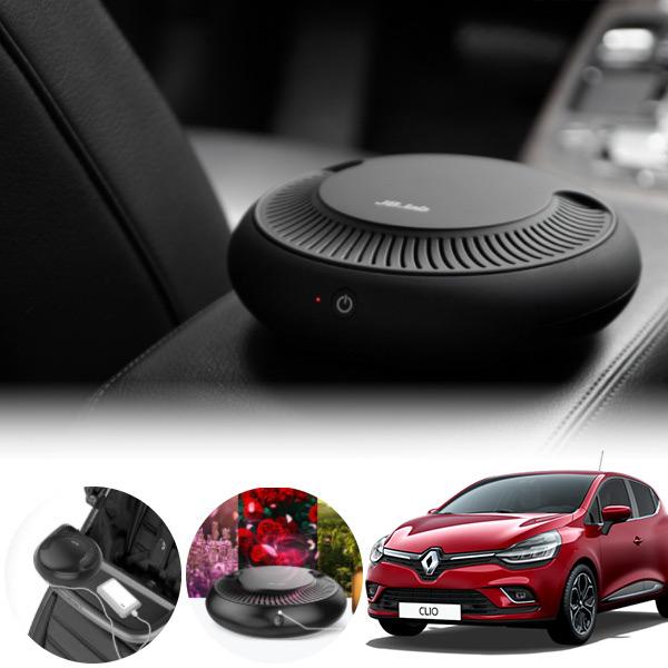 클리오 애니케어D 차량 공기청정기 cs05015 차량용품