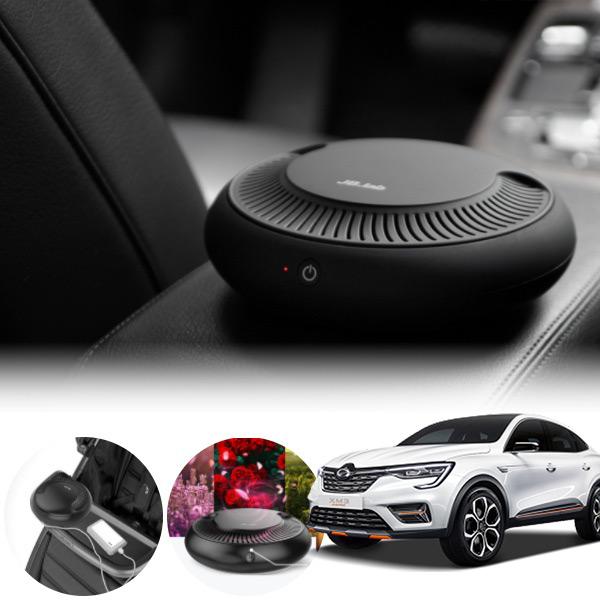 XM3 애니케어D 차량 공기청정기 cs05017 차량용품