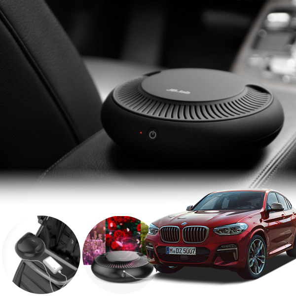 X4(F26)(14~18) 애니케어D 차량 공기청정기 cs06017 차량용품