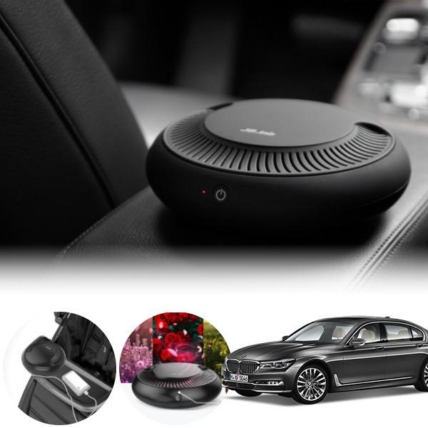 7시리즈(G11)(16~) 애니케어D 차량 공기청정기 cs06039 차량용품