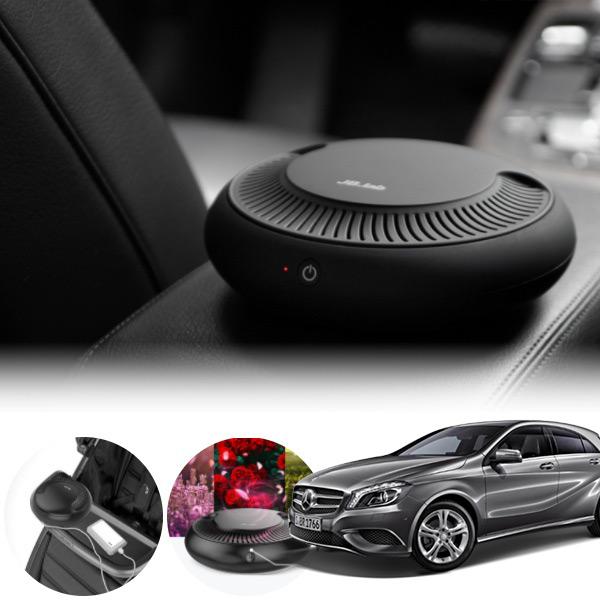 A클래스(W176)(13~18) 애니케어D 차량 공기청정기 cs07001 차량용품