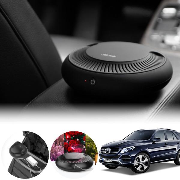 GLE클래스(W166)(15~) 애니케어D 차량 공기청정기 cs07033 차량용품