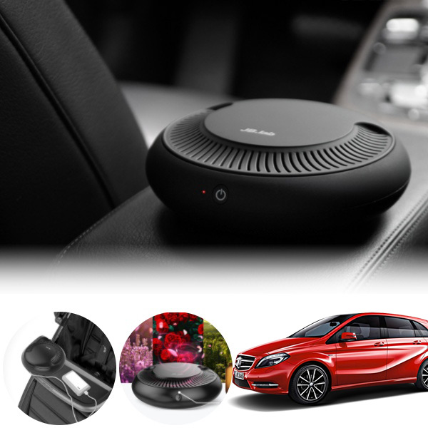 B클래스(W246)(12~18) 애니케어D 차량 공기청정기 cs07037 차량용품