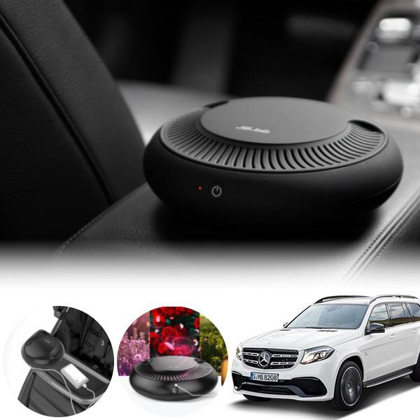 GLS클래스(X166)(17~) 애니케어D 차량 공기청정기 cs07038 차량용품