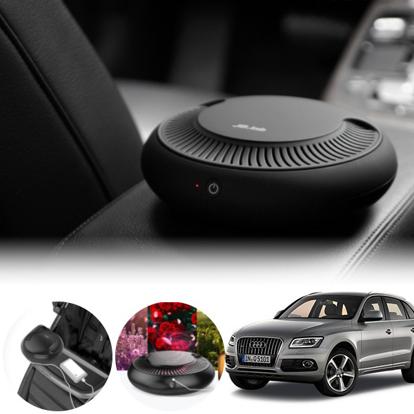 Q5(8R)(08~17) 애니케어D 차량 공기청정기 cs08012 차량용품