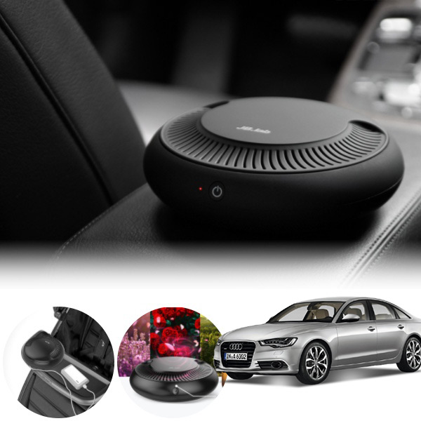 A6(C7)(12~) 애니케어D 차량 공기청정기 cs08027 차량용품