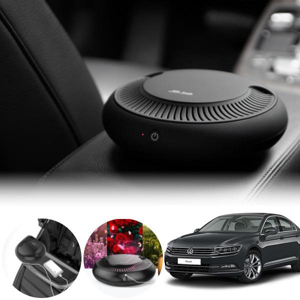 파사트(GT)(17~) 애니케어D 차량 공기청정기 cs09019 차량용품