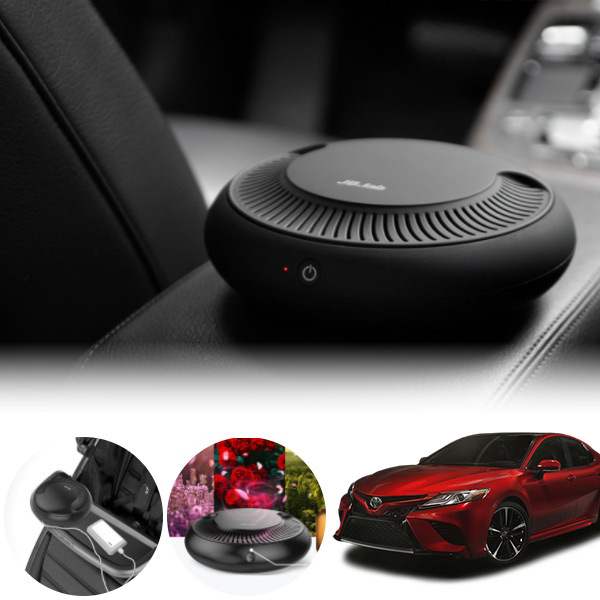 캠리(18~) 애니케어D 차량 공기청정기 cs14021 차량용품