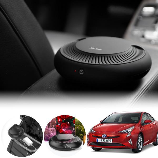 프리우스(4세대)(16~) 애니케어D 차량 공기청정기 cs14023 차량용품